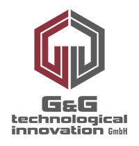 G&G technological innovation GmbH - Logo Small
